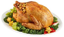 Learn more about Turkey Gift Certificates