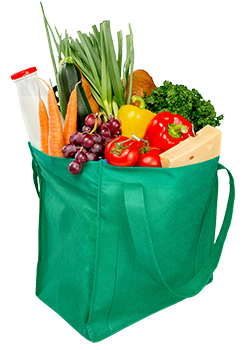 Learn more about Grocery Gift Certificates