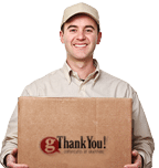 Receive your employee holiday gift as soon as next day with same day shipping