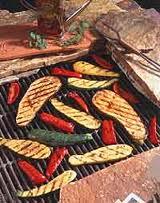 Zucchini Grilling