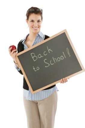 gThankYou Back-to-School Photo