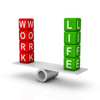 gthankyou - work-life balance