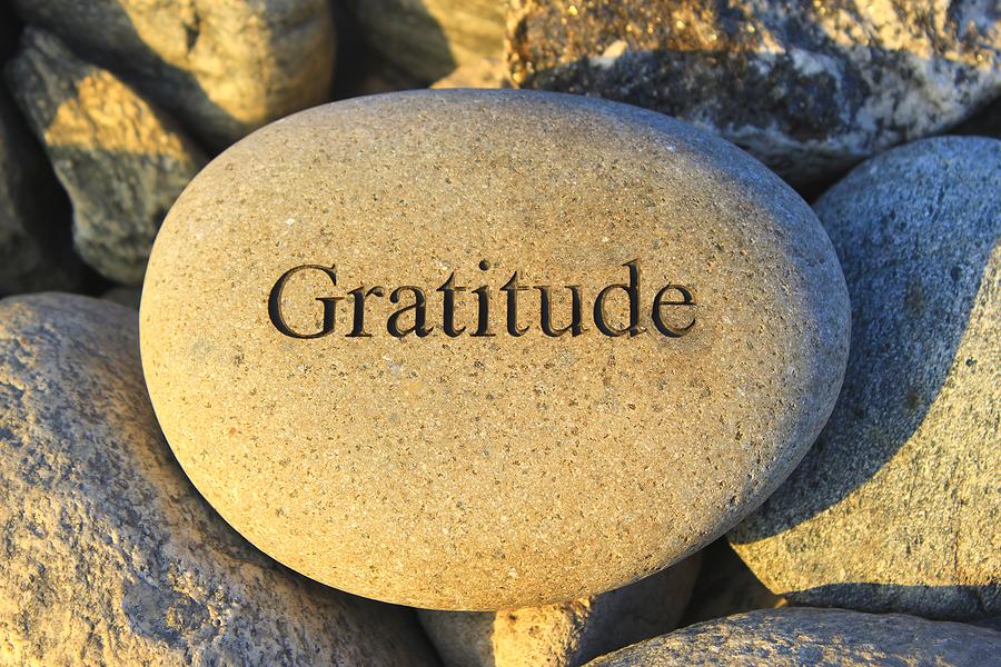 gThank You! Gratitude