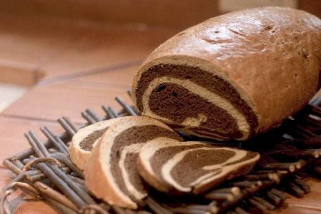 gThankYou! Marble Bread