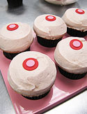 gThankYou! - Sprinkles Strawberry Cupcakes