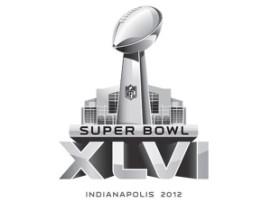 gThankYou! - Super Bowl 2012 Logo