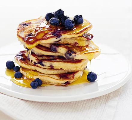 gThankYou! - Best Pancakes Ever