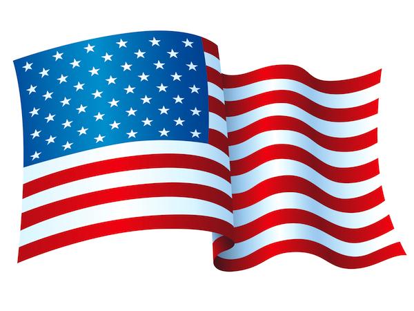 gThankYou! - American Flag