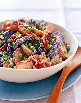 gThankYou! Bon Apetit 3 Potato Salad
