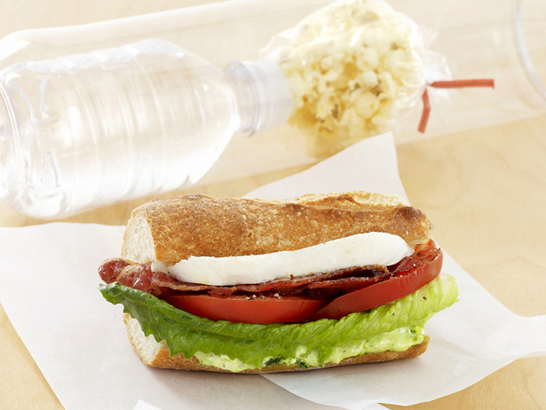 gThankYou! Sub Sandwich