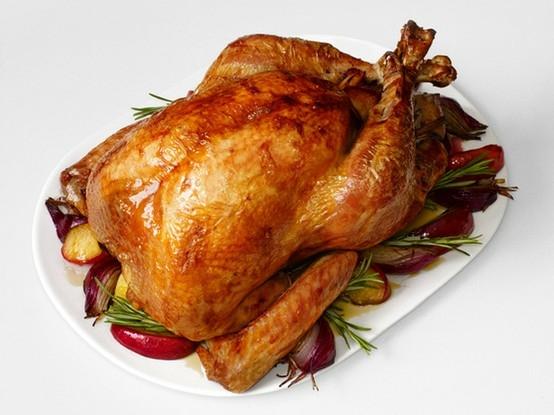 gThankYou! Roast Turkey