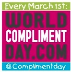 World Complement Day Logo