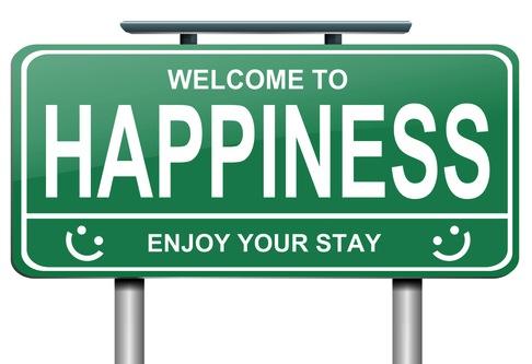 gThankYou! Happiness Billboard