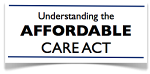 Employee Engagement - Understanding the Affordable Care Act