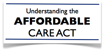 Employee Engagement - Understaning the Affordable Care Act