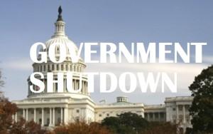Government Shutdown - Employee Engagement Crisis