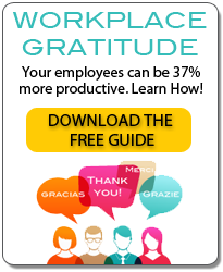 Workplace Gratitude Free eBook!