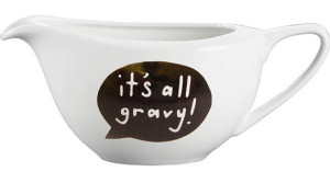 It's all Gravy: It's All Gravy Boat by SimplyPrettyPrints on Etsy
