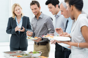 Engaging Employees - Social Workplace