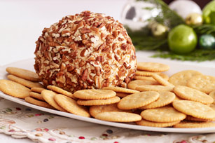 Office Party - Party_Cheese_Ball