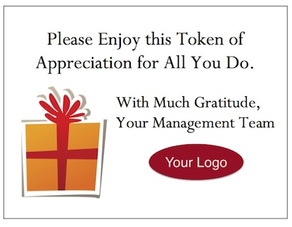 "Free ""Thank You"" Card from gThankYou!"
