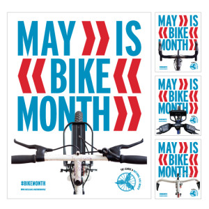 Workplace Wellness - National Bike Month