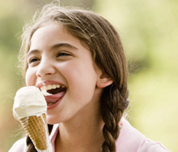 Ice Cream as Employee Engagement