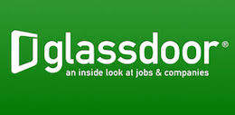 employee satisfaction report - Glassdoor logo