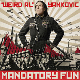 How Not to Do Workplace Gratitude by Weird Al Yankovic
