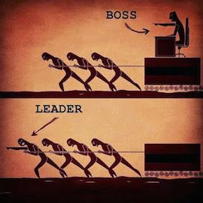HR Leader vs Boss