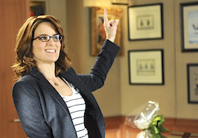 Celebrate National Boss's Day with Great Bosses Like 30 Rock's Liz Lemon!