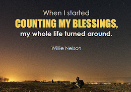 employee recognition quote from Willie Nelson