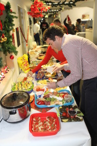 Holiday workplace celebrations are more than simple fun!