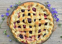 Celebrate National Pie Day!