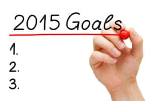 Setting goals for 2015: The importance of recapping the year with employees