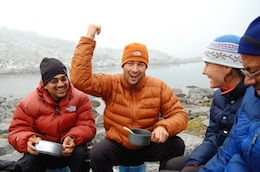 Outdoorsy Lifestyle is one way Alaska is a model for workplace wellness