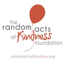 Pay-it-Forward with Random Acts of Kindness
