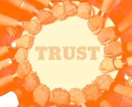 workplace trust must be sustainable