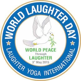 gThankYou! learns about & celebrates World Laughter Day