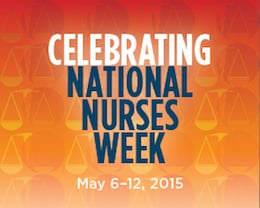 Nurse engagement in the workplace makes for healthier, happier patients!