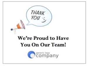 employee recognition planning - free thank you cards from gThankYou!