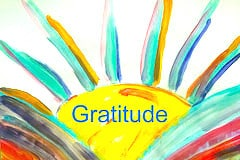 How does YOUR business practice workplace gratitude?