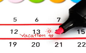vacation can drive employee engagement - learn how!