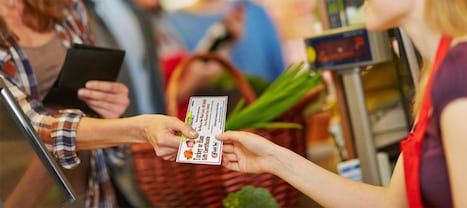 Redeem your gThankYou! Ham Gift Certificate at any virtually any chain grocery store in the U.S.