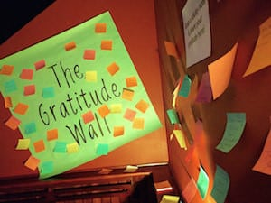 The gThankYou team loves new expressions of workplace gratitude!