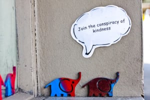 How does YOUR business express workplace kindness?