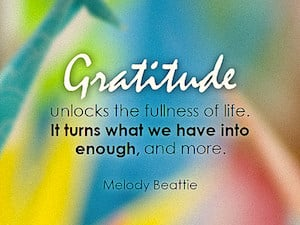 Embrace workplace gratitude!