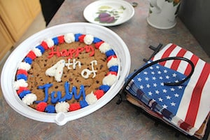 Make 4th of July a workplace celebration for your hard-working employees!