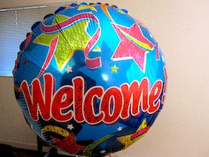 summer intern onboarding tips - welcome them from the start!