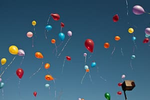 Engage employees with an unexpected celebration!
